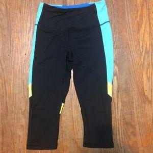 Victoria's Secret Cropped Workout Pants